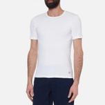 Комплект мужских футболок Armor-Lux Heritage 2 Pack White/White фото- 2