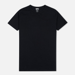 Комплект мужских футболок Edwin Double Pack SS Black фото- 1