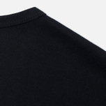 Комплект мужских футболок Edwin Double Pack SS Black фото- 4