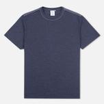 Комплект мужских футболок Garbstore 60/40 Pack Blue/Purple фото- 5