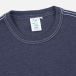 Комплект мужских футболок Garbstore 60/40 Pack Blue/Purple фото- 6