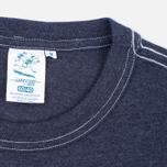 Комплект мужских футболок Garbstore 60/40 Pack Blue/Purple фото- 7