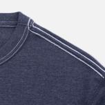 Комплект мужских футболок Garbstore 60/40 Pack Blue/Purple фото- 8