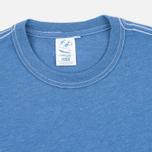 Комплект мужских футболок Garbstore 60/40 Pack Blue/Purple фото- 2
