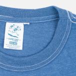 Комплект мужских футболок Garbstore 60/40 Pack Blue/Purple фото- 3