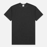 Комплект мужских футболок Garbstore 60/40 Pack Charcoal/Grey фото- 4