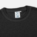 Комплект мужских футболок Garbstore 60/40 Pack Charcoal/Grey фото- 6