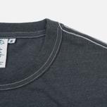 Комплект мужских футболок Garbstore 60/40 Pack Charcoal/Grey фото- 2