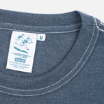Комплект мужских футболок Garbstore 60/40 Pack Charcoal/Grey фото- 3