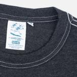 Комплект мужских футболок Garbstore 60/40 Pack Charcoal/Grey фото- 7