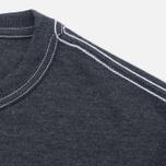 Комплект мужских футболок Garbstore 60/40 Pack Charcoal/Grey фото- 8