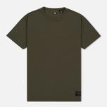 Комплект мужских футболок Levi's Skateboarding 2 Pack Camo Print/Ivy Green фото- 0
