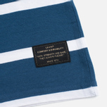 Комплект мужских футболок Levi's Skateboarding 2 Pack Grey/Lotus Blue Stripe фото- 4