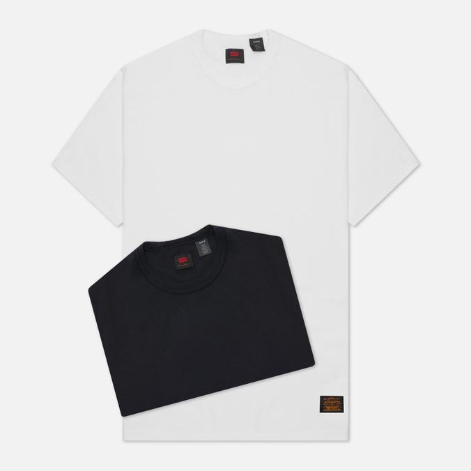 Комплект мужских футболок Levi's Skateboarding 2 Pack