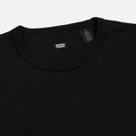 Комплект мужских футболок Levi's Skateboarding 2 Pack White/Jet Black фото- 3