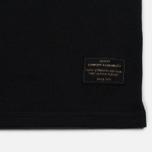 Комплект мужских футболок Levi's Skateboarding 2 Pack White/Jet Black фото- 6