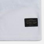 Комплект мужских футболок Levi's Skateboarding 2 Pack White/Jet Black фото- 4