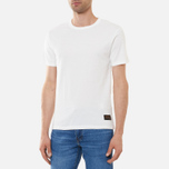 Levi's Skateboarding 2 Pack Men's T-shirt White/Jet Black photo- 3