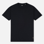 Levi's Skateboarding 2 Pack Men's T-shirt White/Jet Black photo- 5
