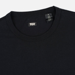 Levi's Skateboarding 2 Pack Men's T-shirt White/Jet Black photo- 6