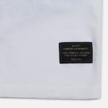 Комплект мужских футболок Levi's Skateboarding 2 Pack Skate White фото- 3