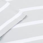 Комплект мужских футболок Levi's Skateboarding 2 Pack Stripe Black/Grey фото- 5
