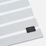 Комплект мужских футболок Levi's Skateboarding 2 Pack Stripe Black/Grey фото- 7