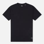Levi's Skateboarding 2 Pack Stripe Men's T-shirt Black/Grey photo- 2