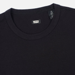 Levi's Skateboarding 2 Pack Stripe Men's T-shirt Black/Grey photo- 4