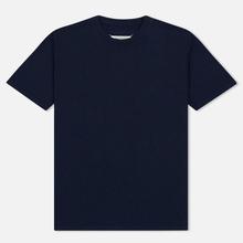 Комплект мужских футболок Maison Margiela 3-Pack Classic Light/Medium/Dark Indigo фото- 3
