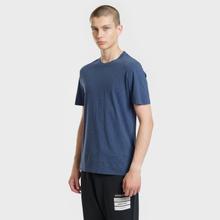 Комплект мужских футболок Maison Margiela 3-Pack Classic Light/Medium/Dark Indigo фото- 4