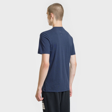 Комплект мужских футболок Maison Margiela 3-Pack Classic Light/Medium/Dark Indigo фото- 5