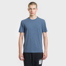 Комплект мужских футболок Maison Margiela 3-Pack Classic Light/Medium/Dark Indigo фото- 6