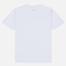 Комплект мужских футболок Maison Margiela 3-Pack Classic White/Off White/Cream фото- 1