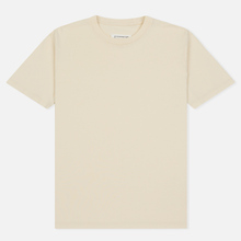 Комплект мужских футболок Maison Margiela 3-Pack Classic White/Off White/Cream фото- 3