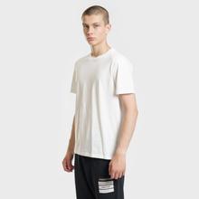 Комплект мужских футболок Maison Margiela 3-Pack Classic White/Off White/Cream фото- 4