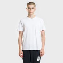 Комплект мужских футболок Maison Margiela 3-Pack Classic White/Off White/Cream фото- 5