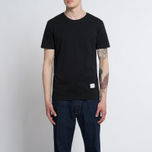 Комплект мужских футболок MKI Miyuki-Zoku Twin Pack Black/White фото- 7