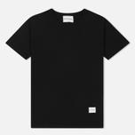 Комплект мужских футболок MKI Miyuki-Zoku Twin Pack Black/White фото- 1