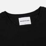 Комплект мужских футболок MKI Miyuki-Zoku Twin Pack Black/White фото- 2