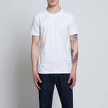 Комплект мужских футболок MKI Miyuki-Zoku Twin Pack Black/White фото- 9
