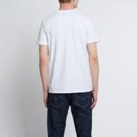 Комплект мужских футболок MKI Miyuki-Zoku Twin Pack Black/White фото- 10