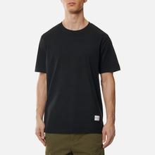 Комплект мужских футболок MKI Miyuki-Zoku Twin Pack White/Black фото- 6