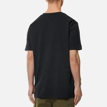 Комплект мужских футболок MKI Miyuki-Zoku Twin Pack White/Black фото- 1