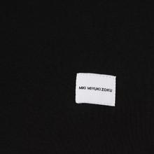Комплект мужских футболок MKI Miyuki-Zoku Twin Pack White/Black фото- 3