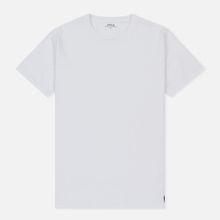 Комплект мужских футболок Polo Ralph Lauren Classic Crew Neck 2-Pack White/White фото- 2