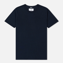 Комплект мужских футболок Reigning Champ Knit Jersey Set 2 Pack Navy фото- 1