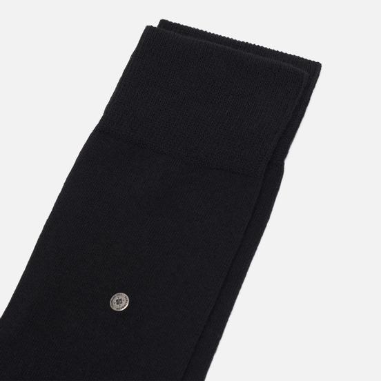 Комплект носков Burlington Classic Everyday 2-Pack Black