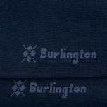 Комплект мужских носков Burlington Classic Everyday 2-Pack Marine фото- 3