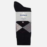 Комплект мужских носков Burlington Everyday 2-Pack Black фото- 0